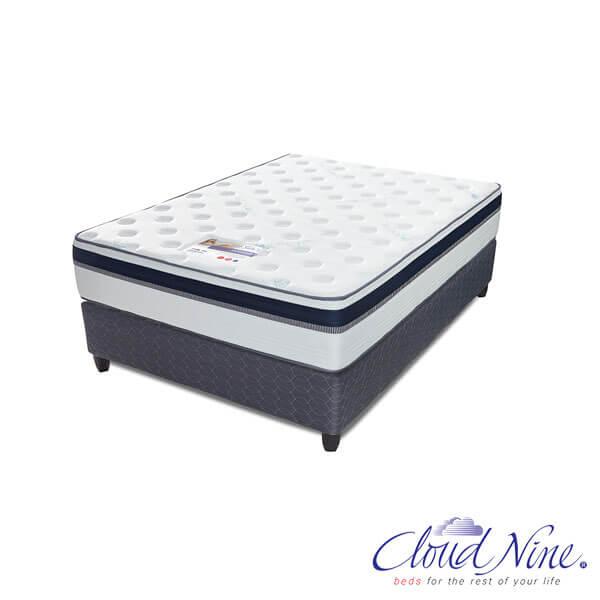 Cloud Nine Essential Bed Set