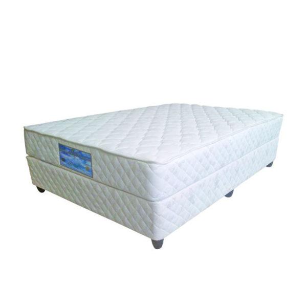Majestic | Plush Tonic Bed Set – Single, The Bed Centre