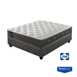 Rest Assured | Weightmaster Bed Set – King