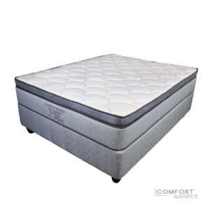 Genessi | Warrington Bed Set – 3/4