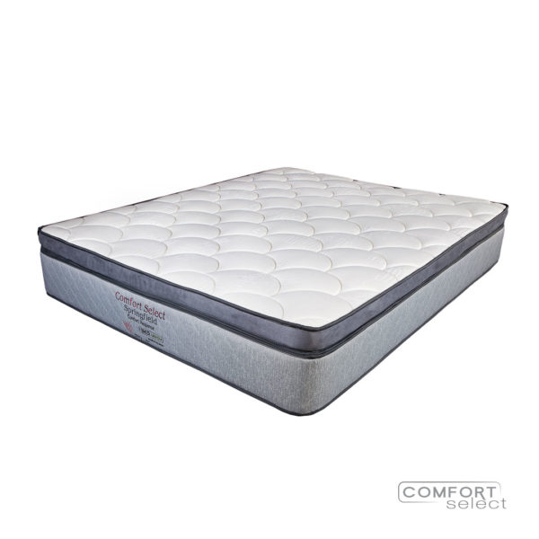 Comfort Select | Springfield Mattress