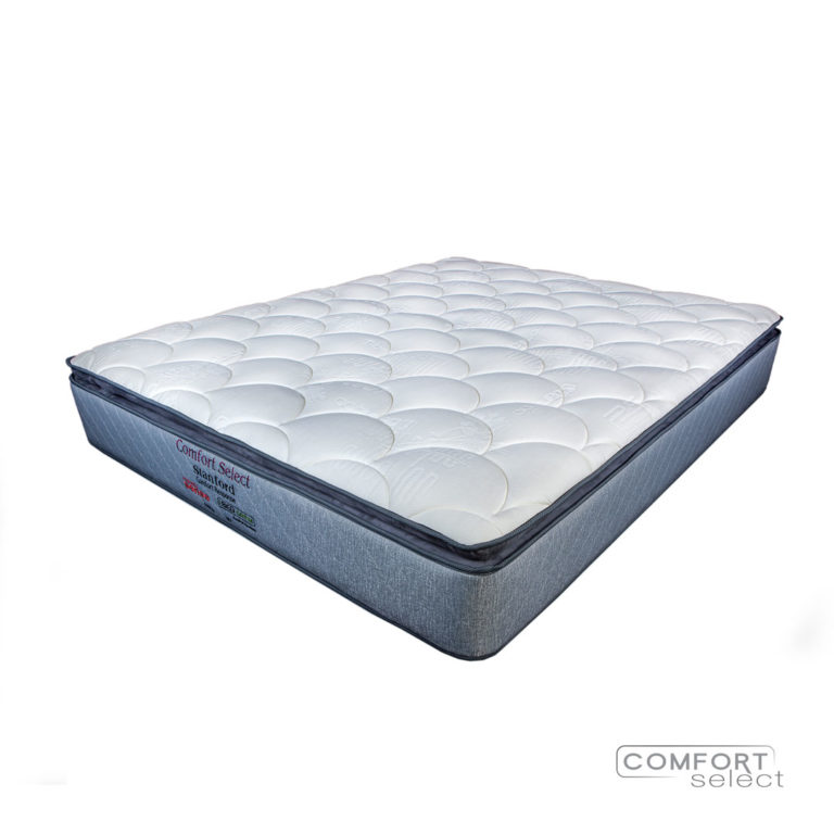Comfort Select | Stanford Mattress – King