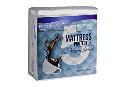 Sealy | Lannister Medium Mattress – Queen
