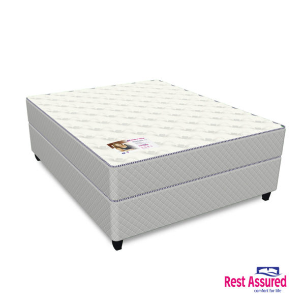 Rest Assured | Eikendal Bed Sets – King, The Bed Centre