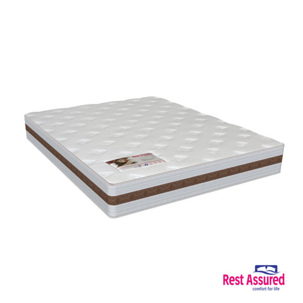 Rest Assured | Waterford Mattress