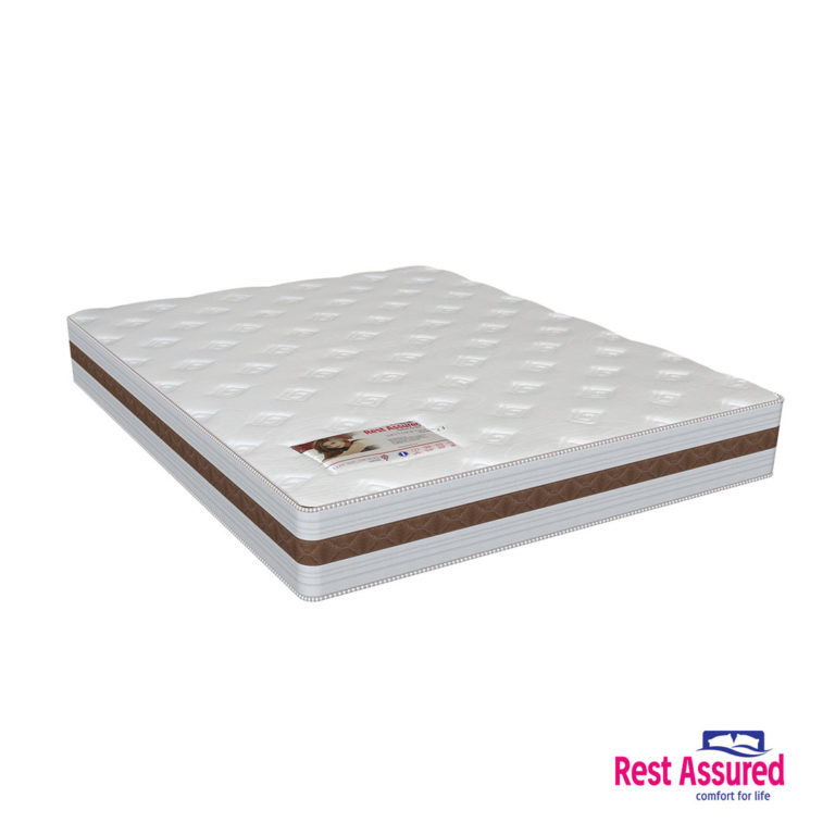 Rest Assured | Waterford Mattress – Single