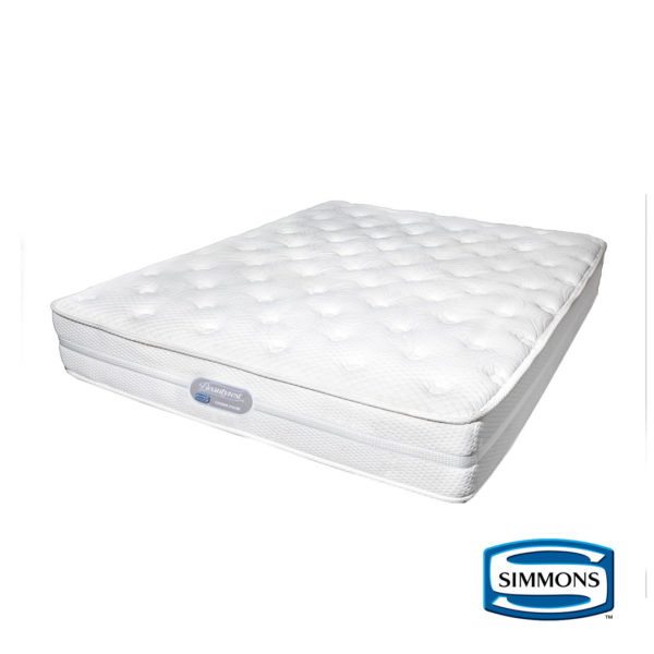 Simmons | Charlston Mattress
