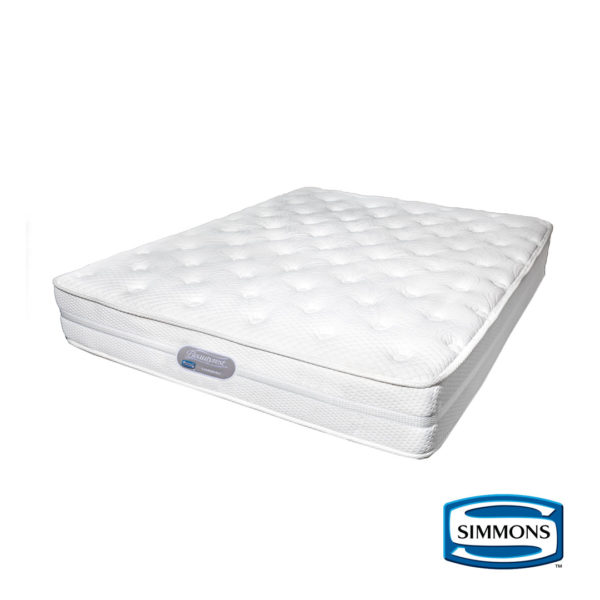 Simmons | Oakmont Mattress, The Bed Centre
