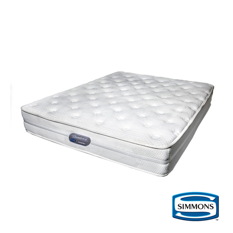 Simmons | Vermont Mattress – Double
