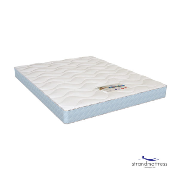 Strand Mattress | Kids B Us Firm Mattress – 76cm, The Bed Centre