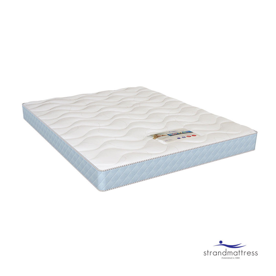 TruForm | Merlot Mattress – Single