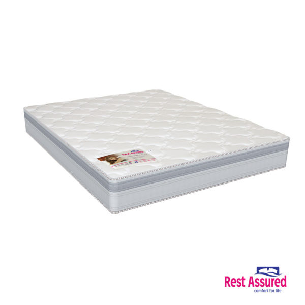 Rest Assured | Saxenburg Mattress –  Single, The Bed Centre