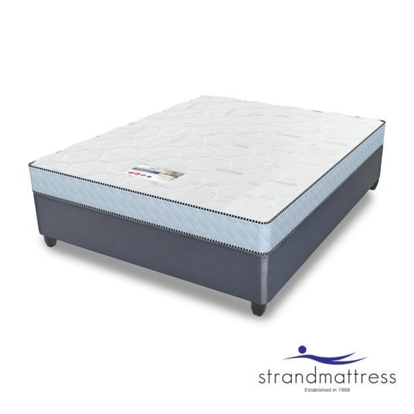 Strand Mattress | Snugwell Bed Set, The Bed Centre