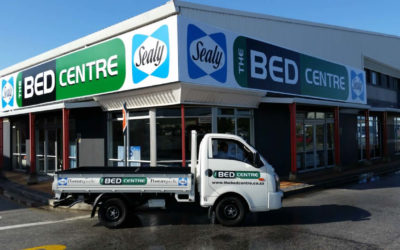 The Bed Centre Opens A Store In Port Elizabeth