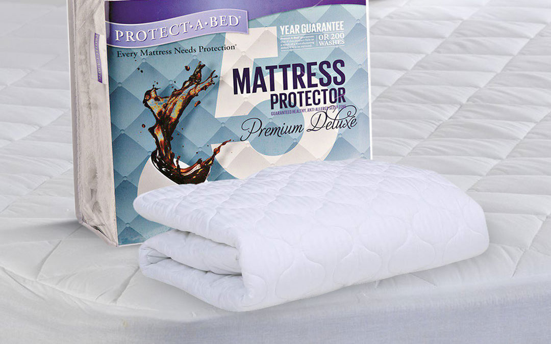 Mattress Protector: Why buy and types in 2021