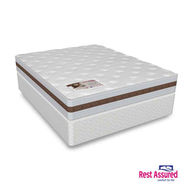 Rest Assured | Waterford Bed Set – 3/4