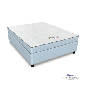 Truform | Bordeaux Medium Bed Set – Queen, The Bed Centre