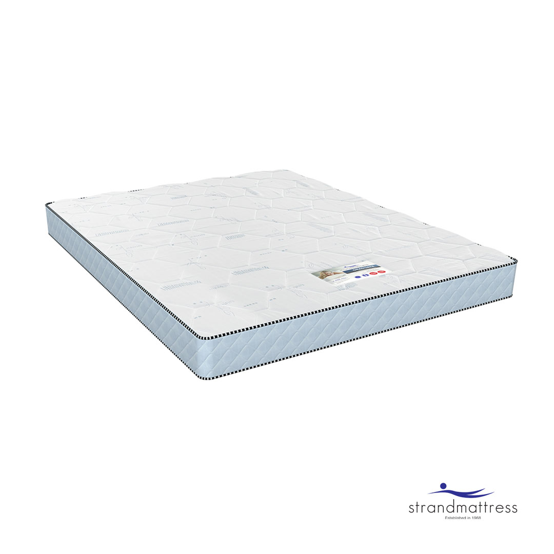 Truform | Bordeaux Medium Mattress – Double, The Bed Centre