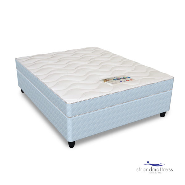 Strand Mattress | Kids B Us Firm Bed Set – Single, The Bed Centre