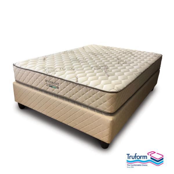 Truform | Everest Bed Set – Single, The Bed Centre