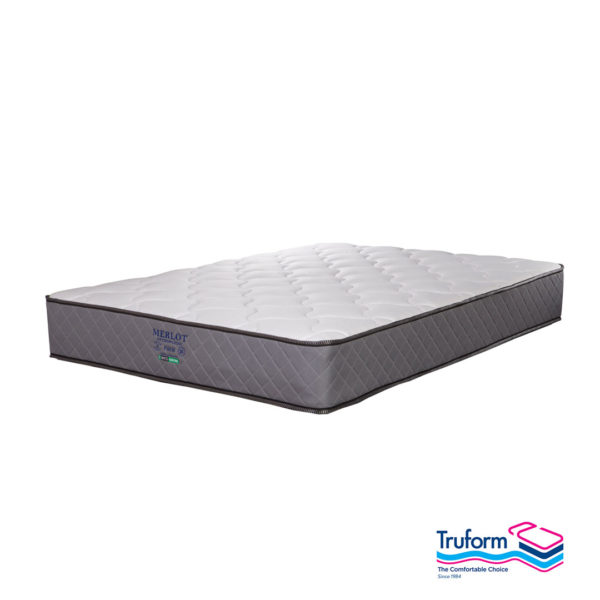 Truform | Merlot Mattress