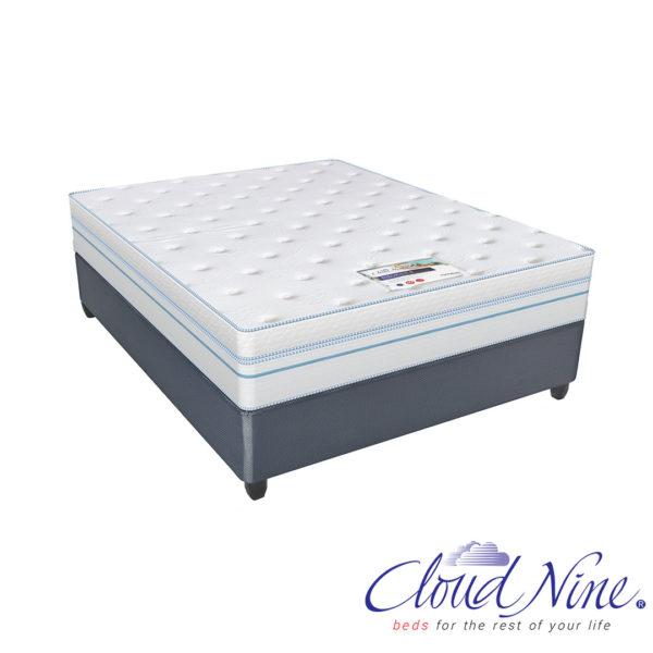 Cloud Nine | Endurance Box Top – Queen, The Bed Centre