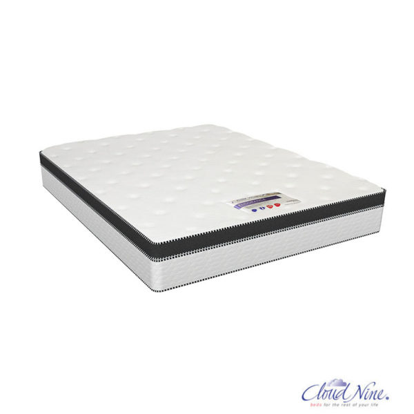 Cloud Nine | Endurance Box Top Mattress