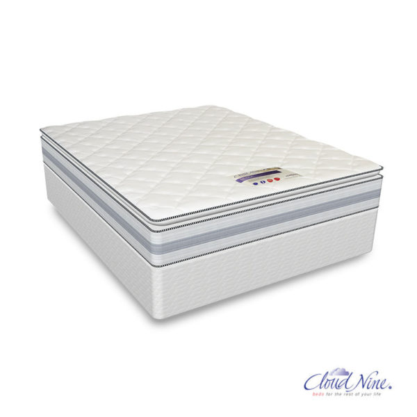 Cloud Nine | Ultra Pillow Top Bed Set