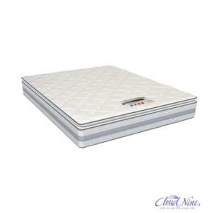 Comfort Select | Marriott Pocket Mattress – Single