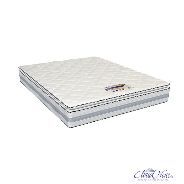 Cloud Nine | Ultra Pillow Top Mattress – King