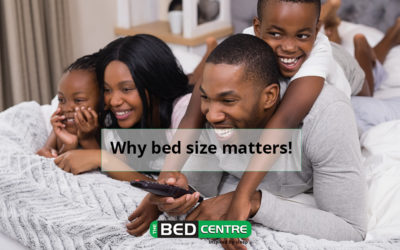 Bed Sizes: 6 Considerations before buying in 2019