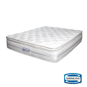 Sealy | Lannister Medium Mattress – Double, The Bed Centre