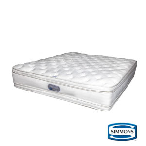 Sealy | Lannister Medium Mattress – King