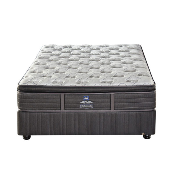 Bed Mattress Sealy Stark Medium