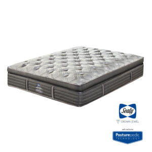 Sealy Stark Medium Bed Mattress