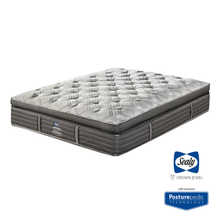 Sealy Stark Medium Bed Mattress