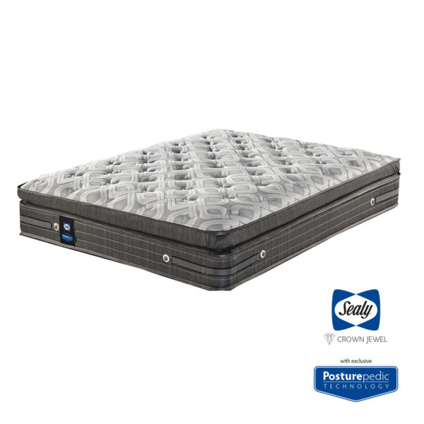 Sealy | Kingswood Medium Mattress