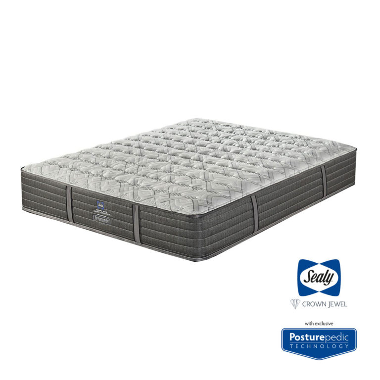sneakers for cheap 9b103 a2259 Sealy | Lannister Extra Firm Mattress