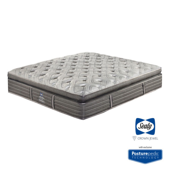 Sealy | Lannister Medium Mattress