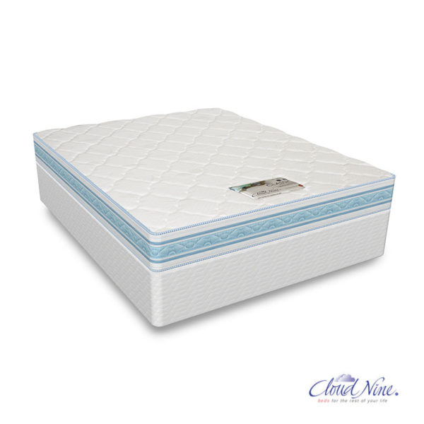 Cloud Nine | Classic Bed Set