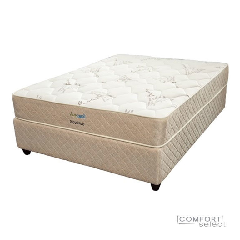 Comfort Select | Mounique Bed Set – Double
