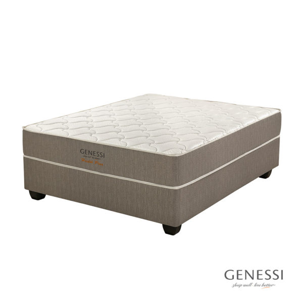 Genessi | Health Plus Bed Set