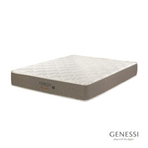 Genessi | Wellington Mattress – 3/4, The Bed Centre