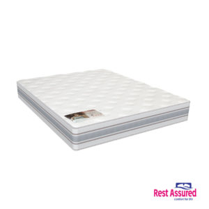 Sealy | Lannister Firm Mattress – Double, The Bed Centre