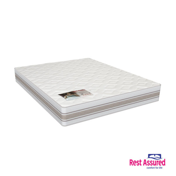 Rest Assured | Weightmaster Mattress
