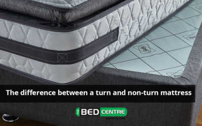 Mattresses: Buy turnable or non-turnable in 2019?