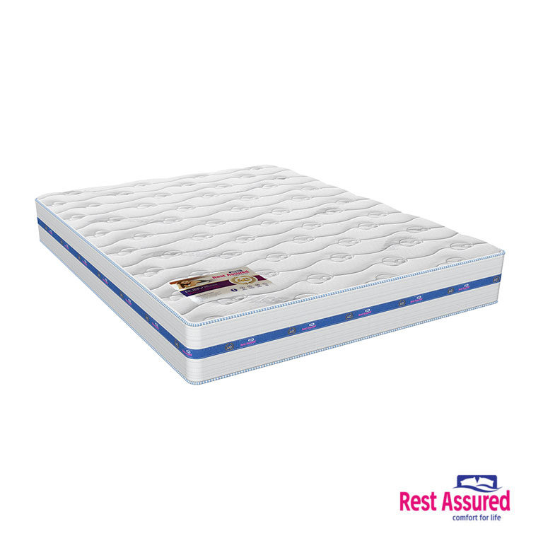 Rest Assured | Ruby Mattress – Single, The Bed Centre