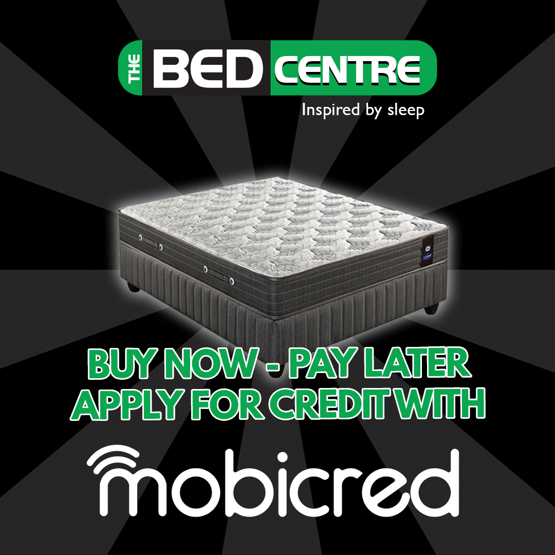 Beds and Mattresses for sale credit - Mobicred