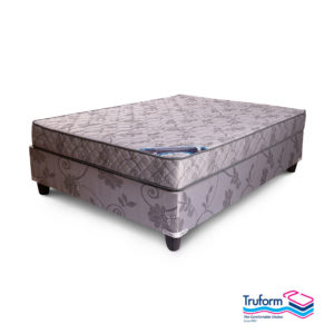 Bed Base & Mattress, The Bed Centre