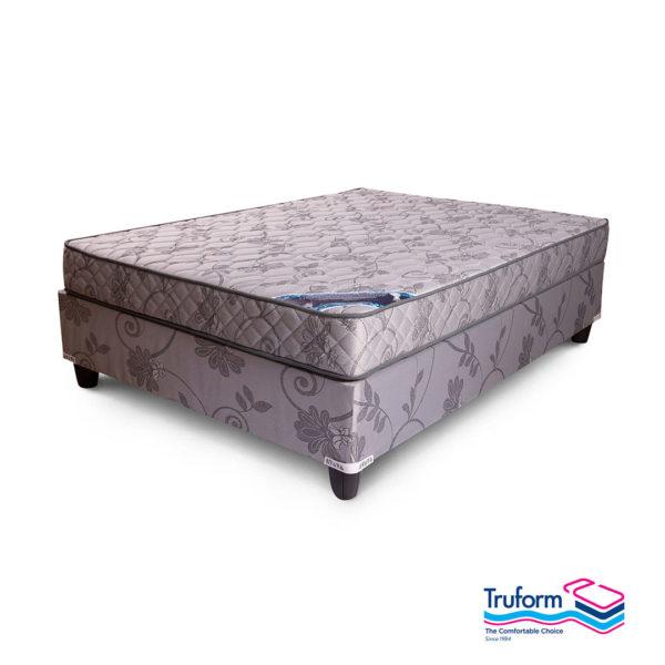 Truform | Cinsaut Firm Bed Set – Single, The Bed Centre